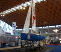 Impressie Interboot Friedrichshafen