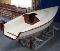 Nieuw Waarschip 21