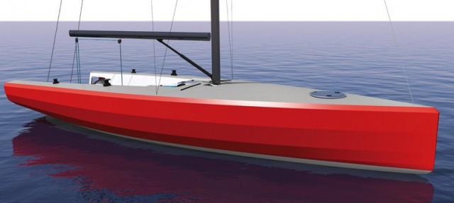 waarschip sb9-3