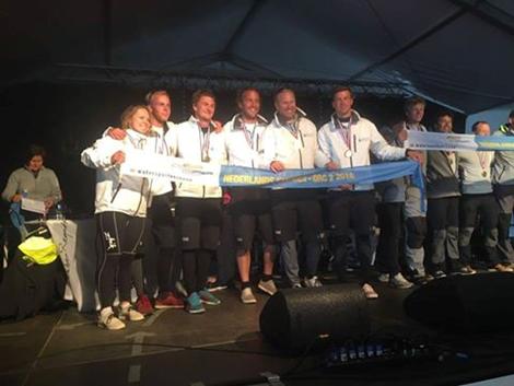 team Delft Challenge