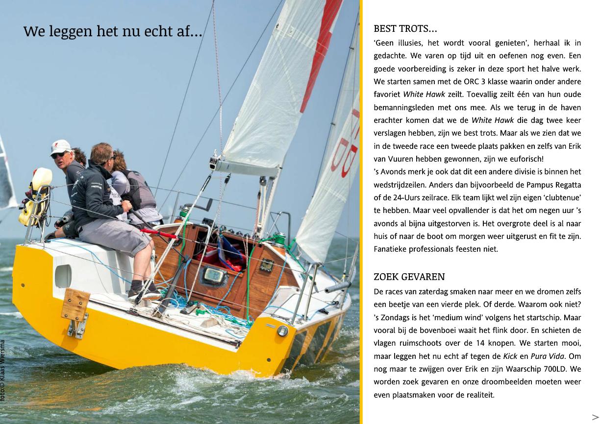 Almere regatta2